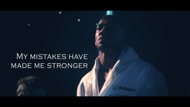 Joshua v Parker - The story continues