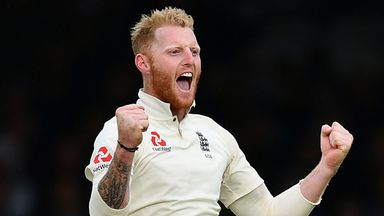 Key: Stokes has been punished enough