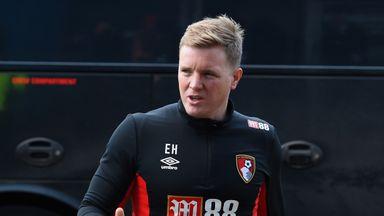 Howe wants big Swansea peformance