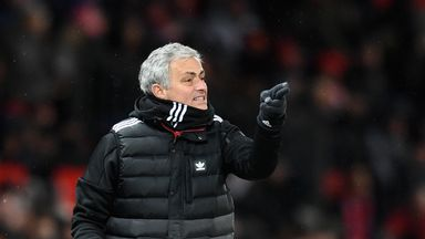 What's behind Jose's criticism?