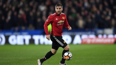 Sunday Supplement: Jose Mourinho's Luke Shaw treatment 'brutal'