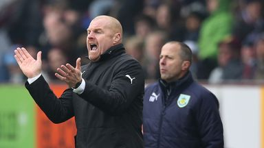 Dyche: We will work for everything