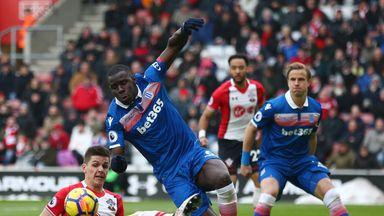 Zouma still possible for Everton