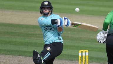 Uncapped Smith targets World Cup
