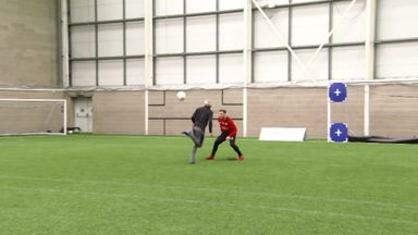 You Know The FIFA Drill - Sheff Utd