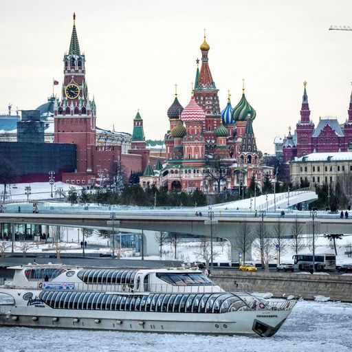 Russia using cyber criminal networks to operate in Europe