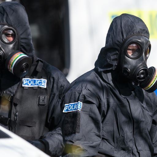 Novichok: What exactly is it?