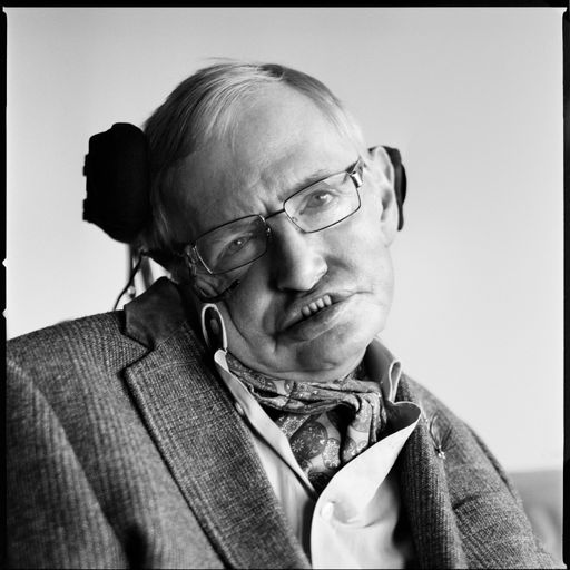 Stephen Hawking: A brief history of an extraordinary life