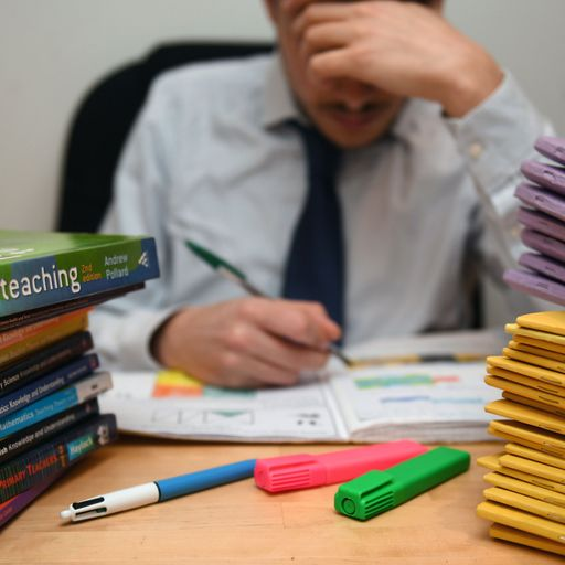 Teachers' hours and workload to be cut