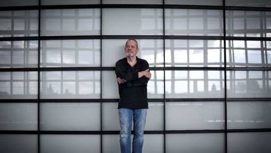 Terry Gilliam said 'mob rule' had taken over in Hollywood