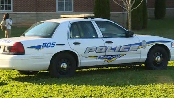 'Accidental' school shooting kills teenage girl