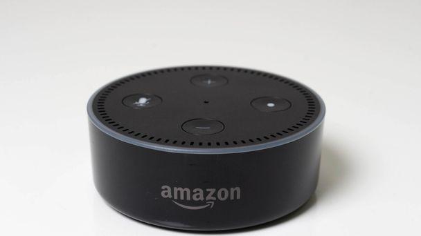 Alexa's 'creepy' laugh fixed, says Amazon