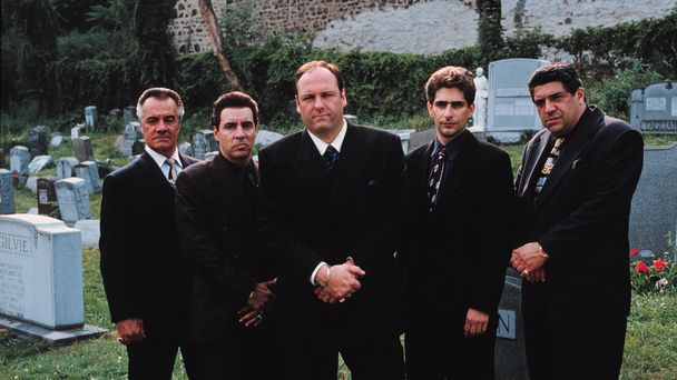 The Sopranos set for movie prequel