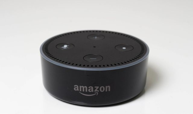 Amazon's Smart Speakers Are Laughing And Creeping Everyone Out