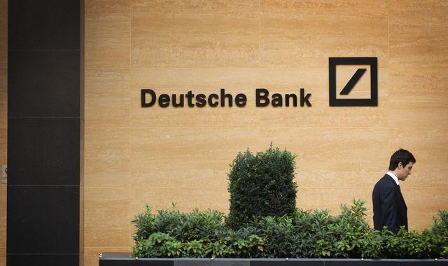 Regulators fine Deutsche Bank over corruption charges