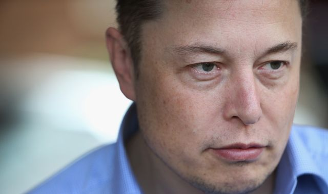 Elon Musk: Tesla Autopilot system 'prevented severe injury' in 60mph crash