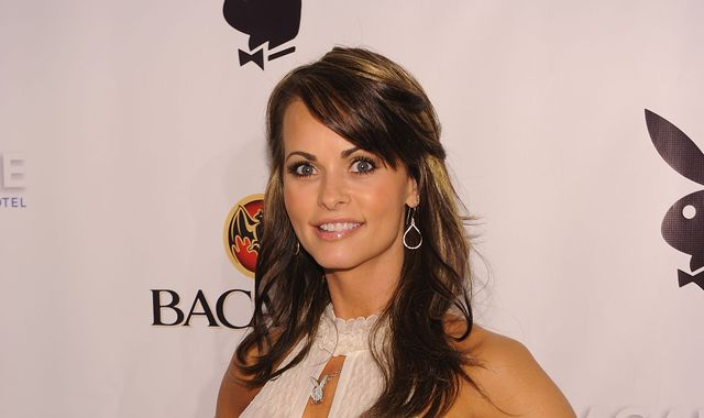 Ex-Playboy Model Karen McDougal Sues to Break Free of NDA and Tell Her Story on Alleged Trump Tryst