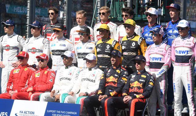 China ace Lewis Hamilton ready to deny Sebastian Vettel hat-trick