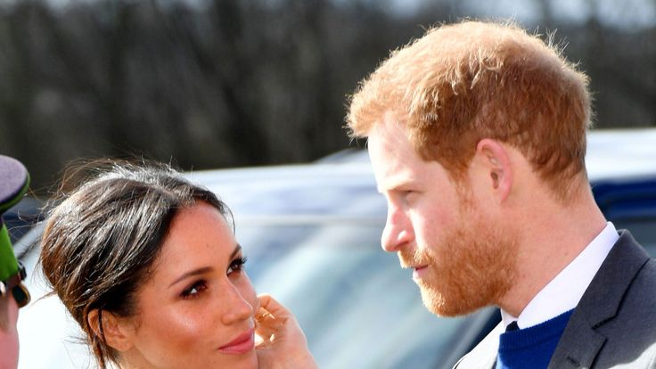 The Royal wedding is set to be the must watch TV event of the year