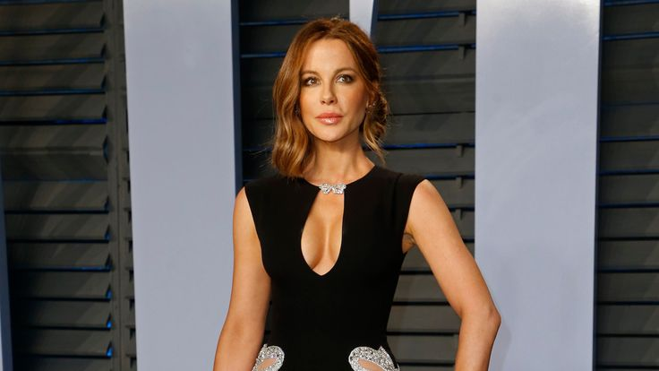 Actress Kate Beckinsale