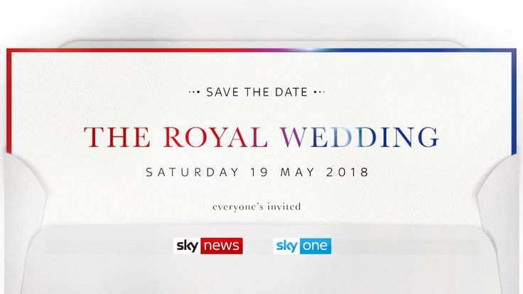 Royal wedding 2018 Whos on the guest list and which famous faces