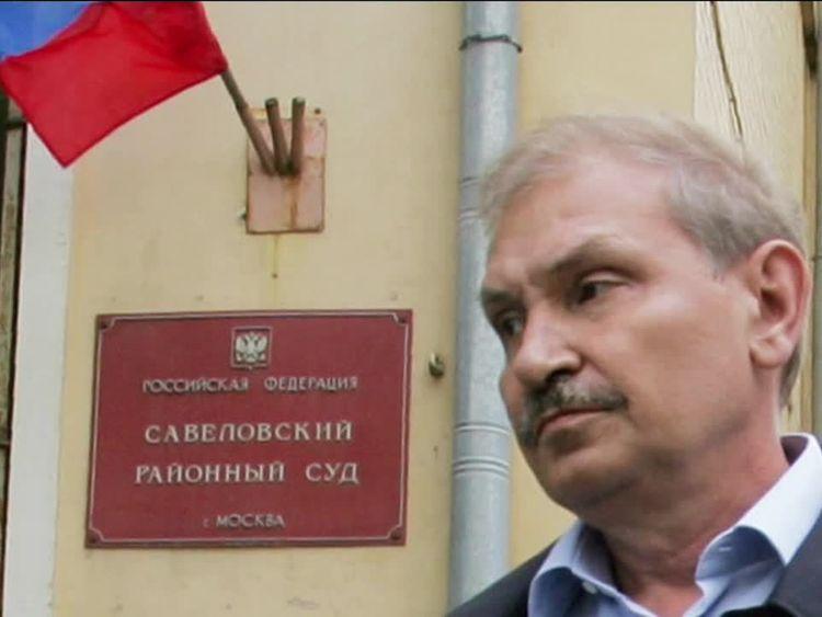 British police launch murder probe into death of Russian Nikolai Glushkov in London