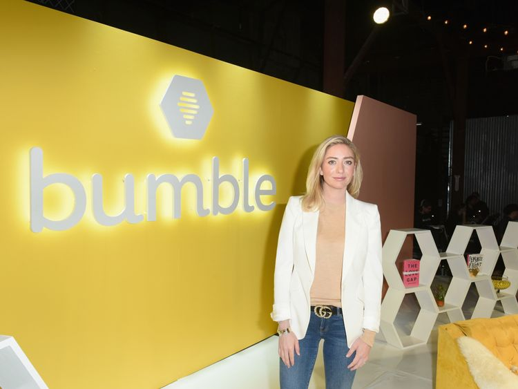 Bumble attacks Tinder for