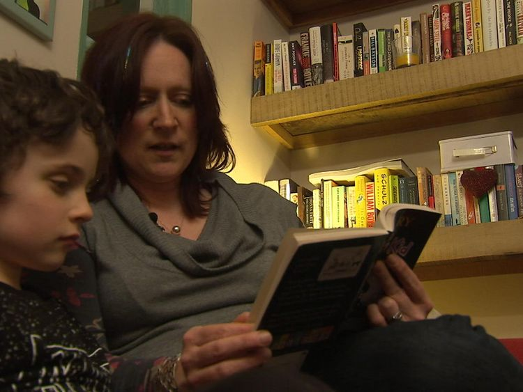 Childcare issues stop mums working