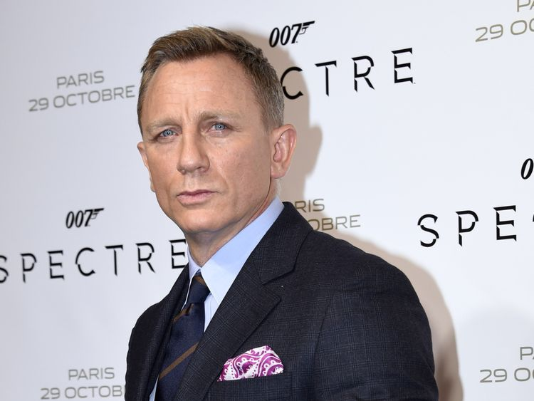 Danny Boyle confirms he is writing Bond 25