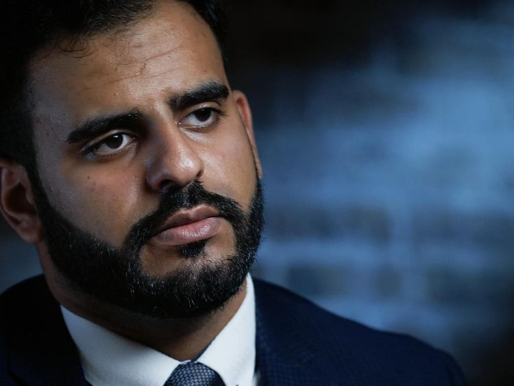 Ibrahim Halawa said he will never forget the torture he saw in prison