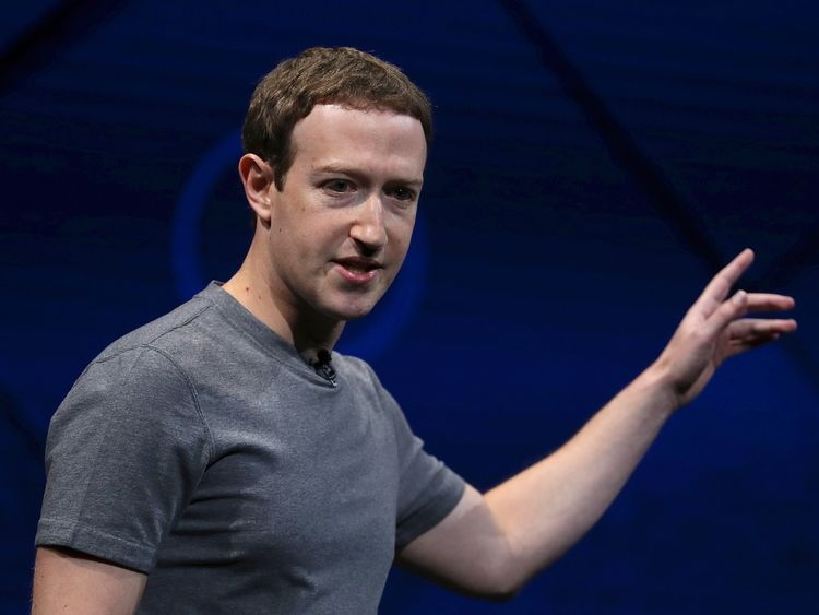 Potentially all Facebook users hit by data scandal