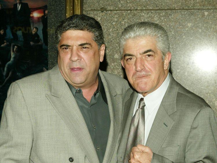 Bada-bing! The Sopranos set for movie prequel