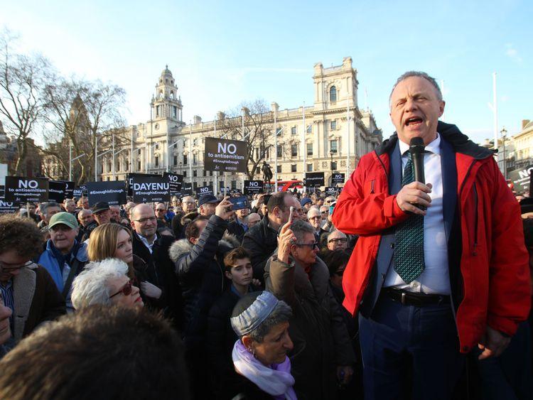 Labour MP John Mann