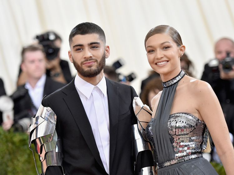 Zayn Malik and Gigi Hadid confirm break-up