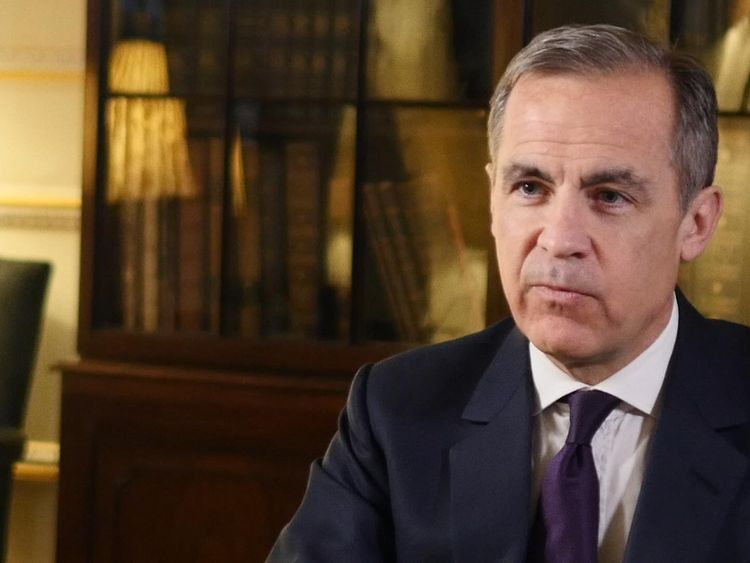 Carney: World's oceans face 'market failure'