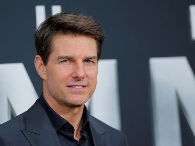 Tom Cruise won a Razzie for The Mummy