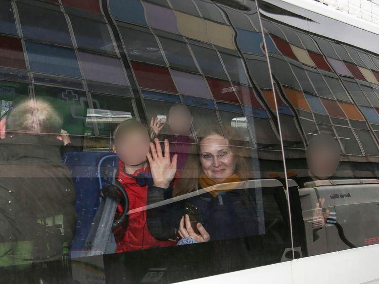 Резултат со слика за Russian diplomats left the UK