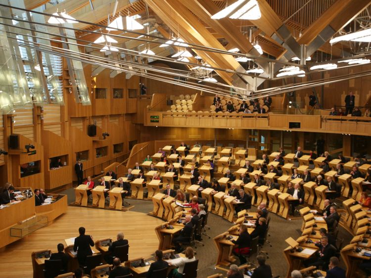 Brexit row with Scotland and Wales taken to court