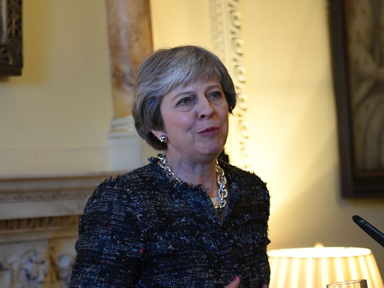 PM: Parliament bullying claims are 'concerning'