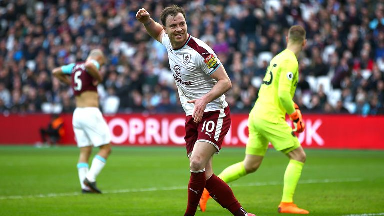Austria hope Ashley Barnes will be able to play for them