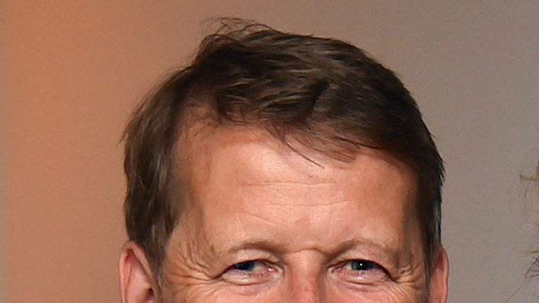 Bill Turnbull illness