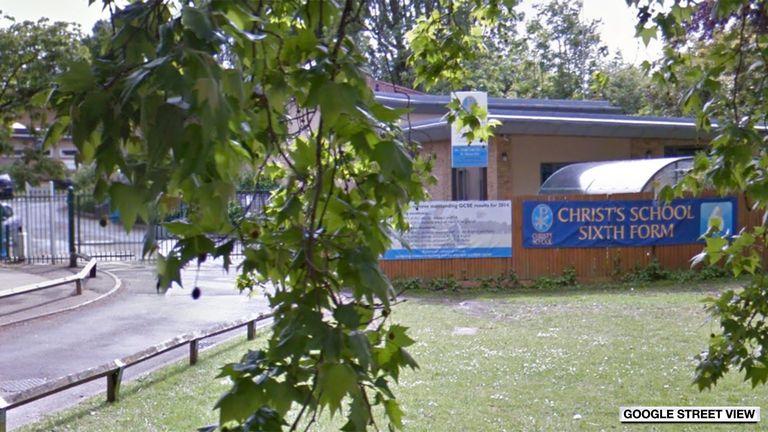 Christ's School in Richmond