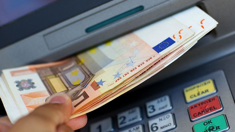 A cybercrime mastermind who remotely instructed ATMs across Europe to  dispense cash to waiting gang members has been arrested