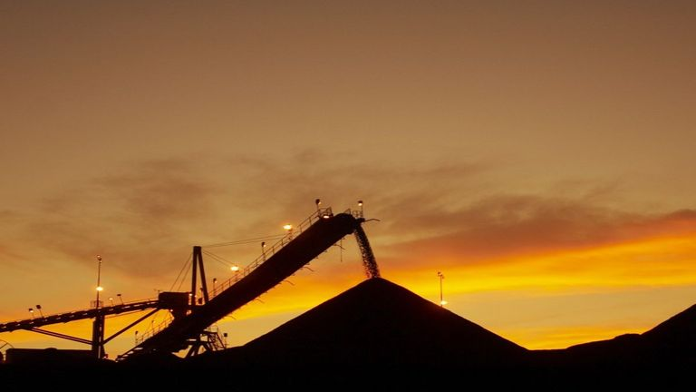 Glencore's other Australian coal assets include the Mt Owen mine. Pic: Glencore