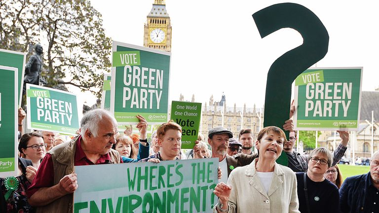 Labour may fail to take Wandsworth if the Greens field more candidates