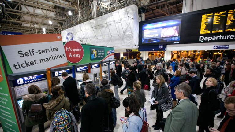 The railcard would be carried digitally and would offer a third off rail fares