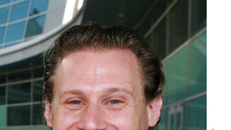 Trevor Engelson was married to Meghan for two years