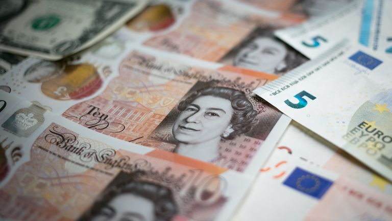 The UK is not doing enough to handle money laundering