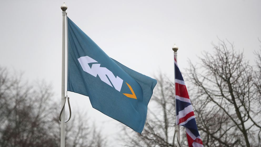 The government has warned it may block Melrose's takeover of GKN