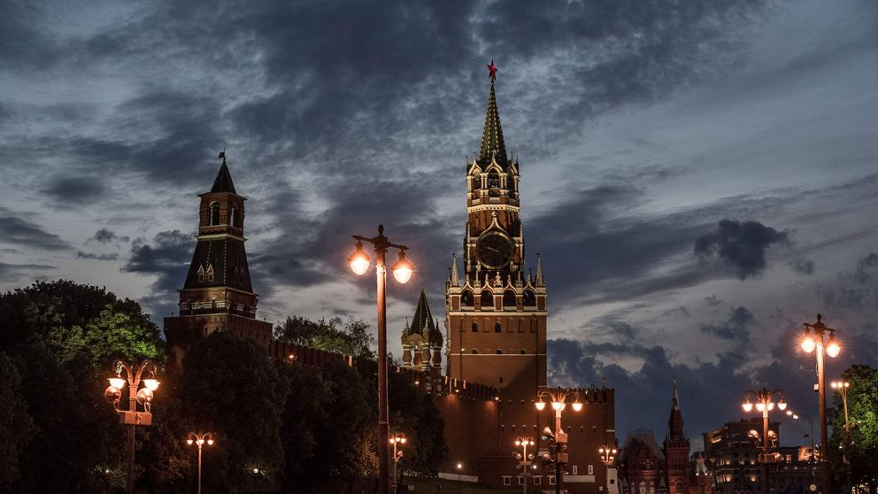 The Kremlin has denied suggestions it poisoned the former spy